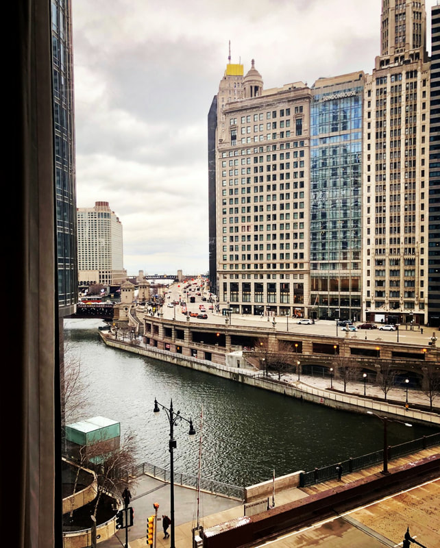 Hot Chicago Hotels Vosant Meetings And Travel