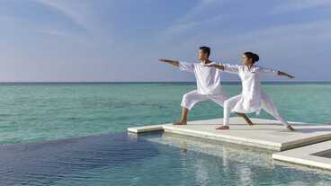 World Travelers, Marketing services for Wellness Studios